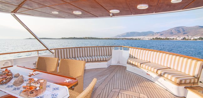 Suncoco Charter Yacht - 4