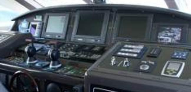 Asim Charter Yacht - 5