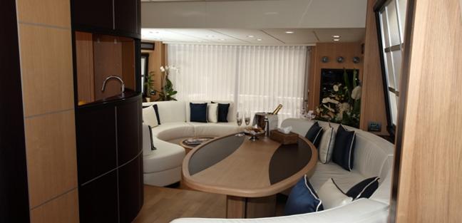 Gaby Charter Yacht - 8