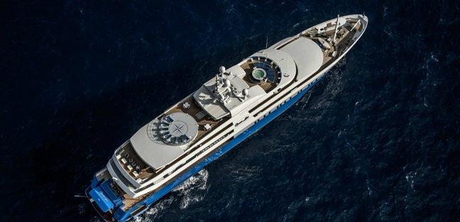 Queen Miri Charter Yacht - 5