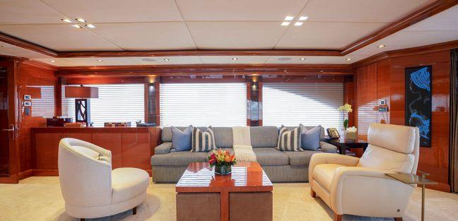 Aspen Alternative Charter Yacht - 7