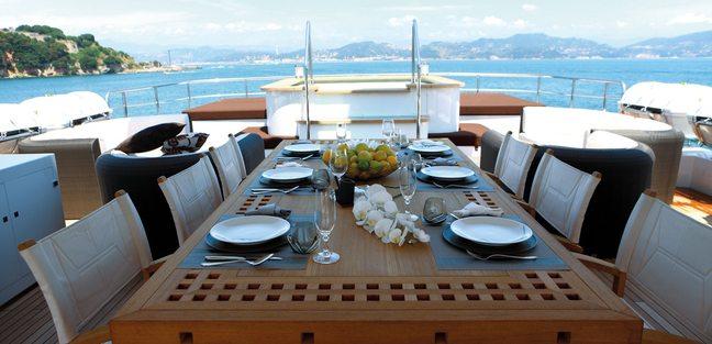 Zaliv III Charter Yacht - 4