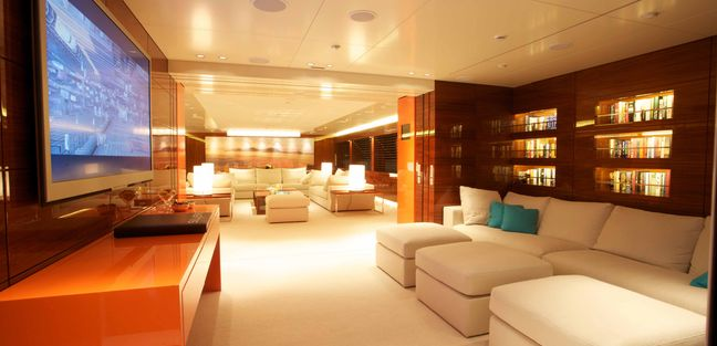 Dragonfly Charter Yacht - 7