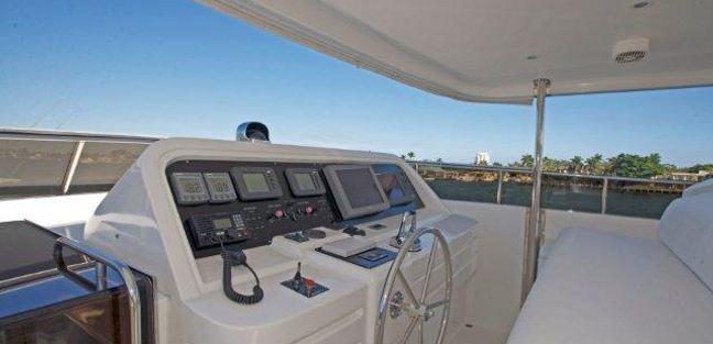 Jessconn Charter Yacht - 5