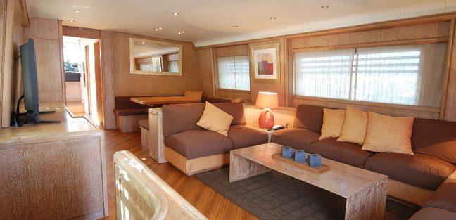 Mablu Charter Yacht - 6