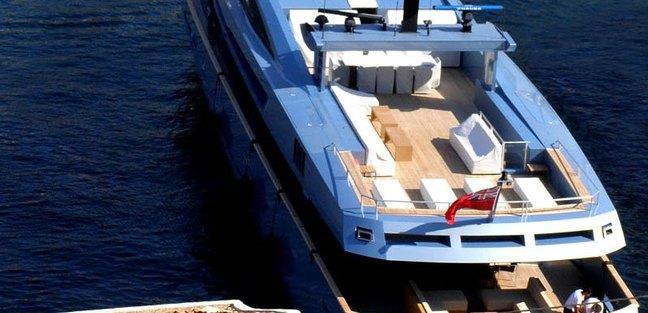 Seakid Charter Yacht - 3