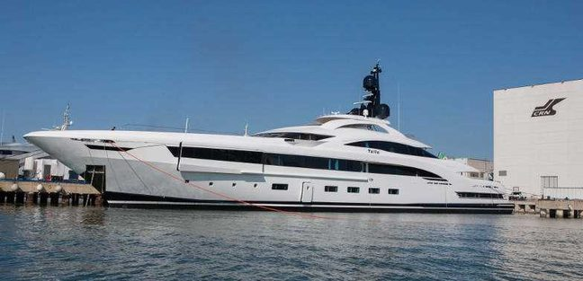 Yalla Charter Yacht - 2