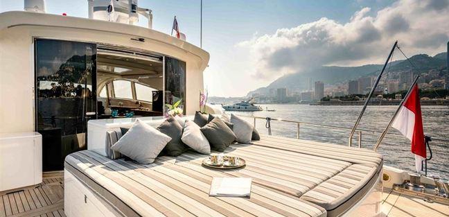 Volare Ancora Charter Yacht - 6