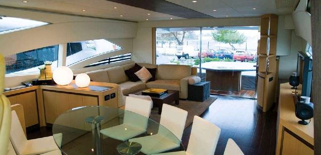 MM Charter Yacht - 3