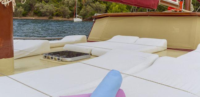 Laila Deniz Charter Yacht - 6