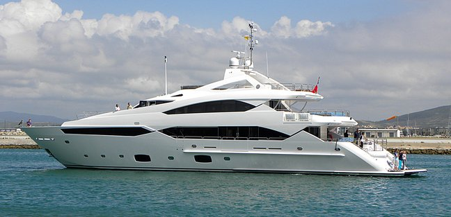 Jelana Charter Yacht - 5