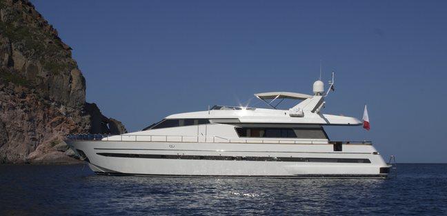 Malifera Charter Yacht - 3