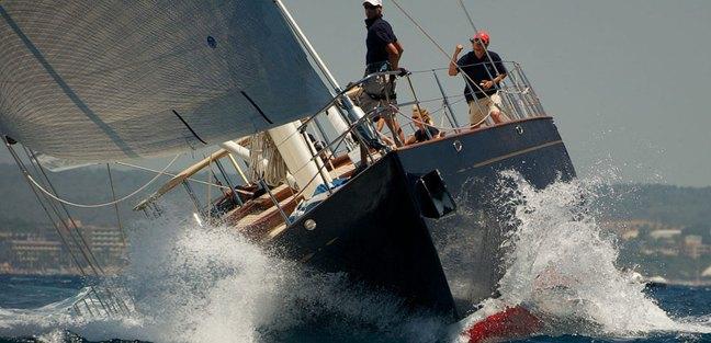Atalante I Charter Yacht - 5