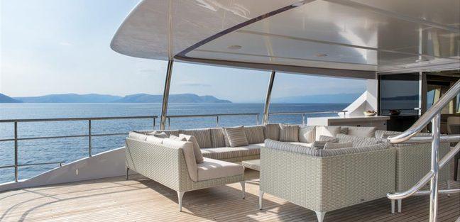 Oryx Charter Yacht - 6