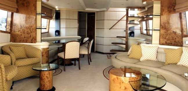 Mabruk II Charter Yacht - 5