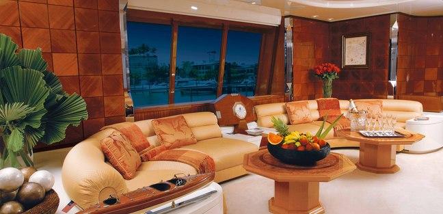 Bad Girl Charter Yacht - 7