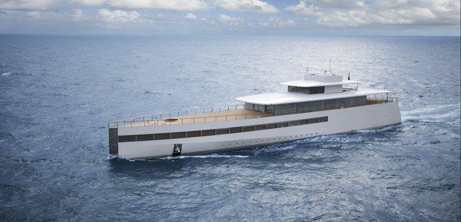 Venus Charter Yacht