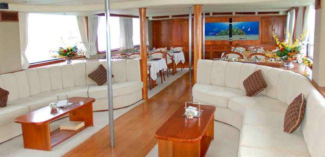 Integrity Charter Yacht - 7