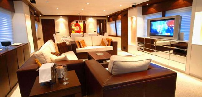 Tatiana Charter Yacht - 7