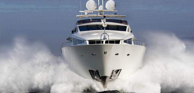 Sesame Charter Yacht - 5