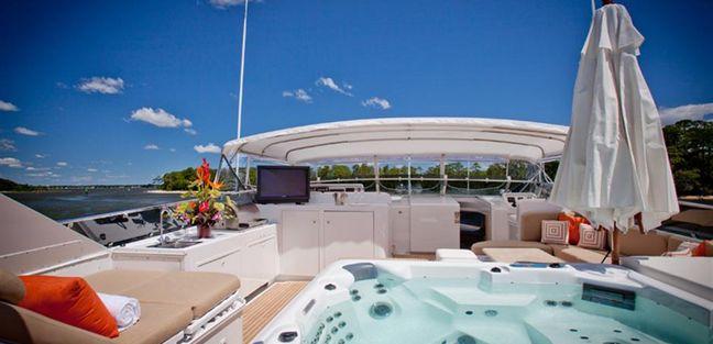True Blue Charter Yacht - 3