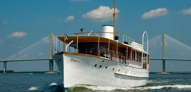 Innisfail Charter Yacht - 2