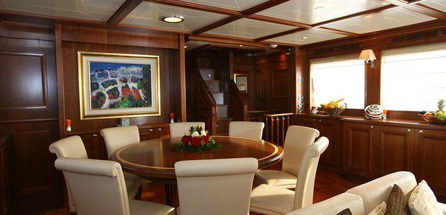 Klobuk Charter Yacht - 8