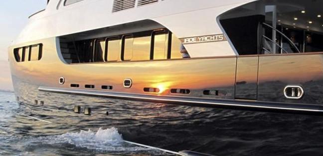 Jade 95 Charter Yacht - 5