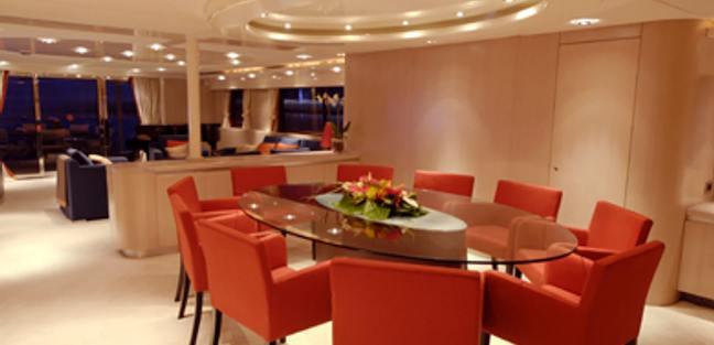 Magix Charter Yacht - 7