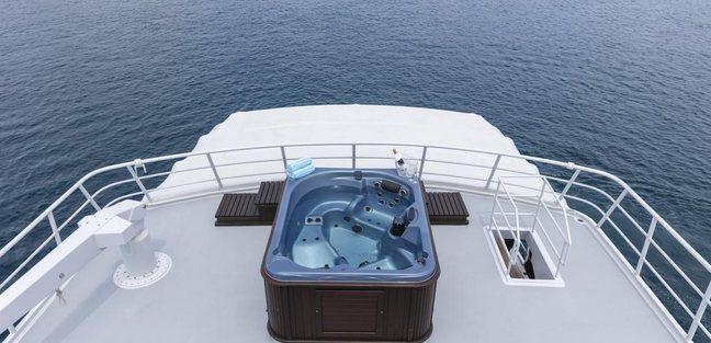 Dardanella Charter Yacht - 2