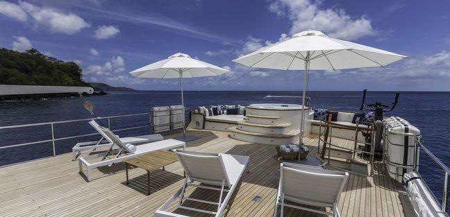 Berilda Charter Yacht - 3