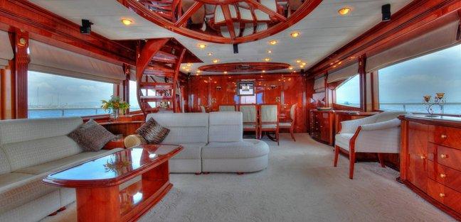 Dream Yacht Charter Yacht - 7