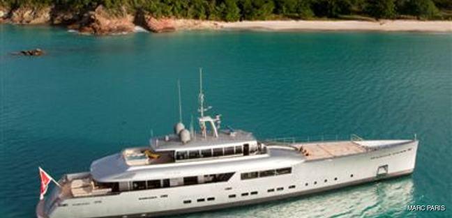 Exuma Charter Yacht - 7