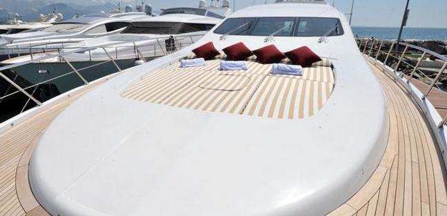 Eva Charter Yacht - 3