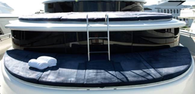 Grumpy Charter Yacht - 2