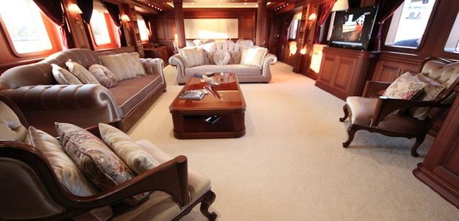 Fly Me To The Moon Charter Yacht - 7