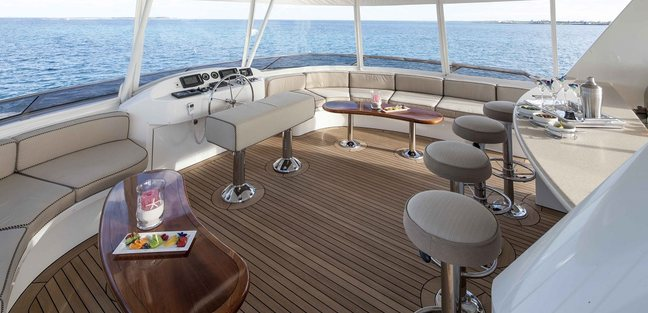 All In Charter Yacht - 4