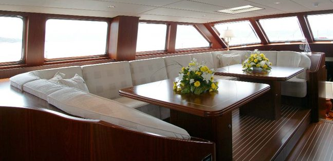 Infatuation Charter Yacht - 7