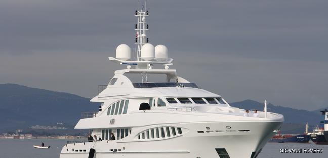 Ray Charter Yacht - 2
