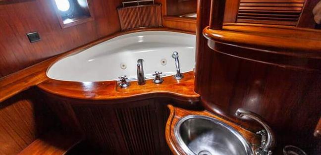 Aries Charter Yacht - 6