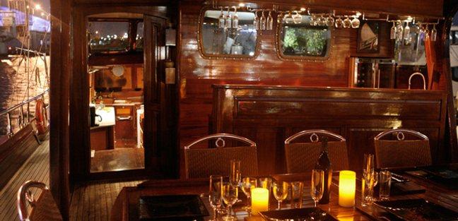 Quasart Charter Yacht - 8