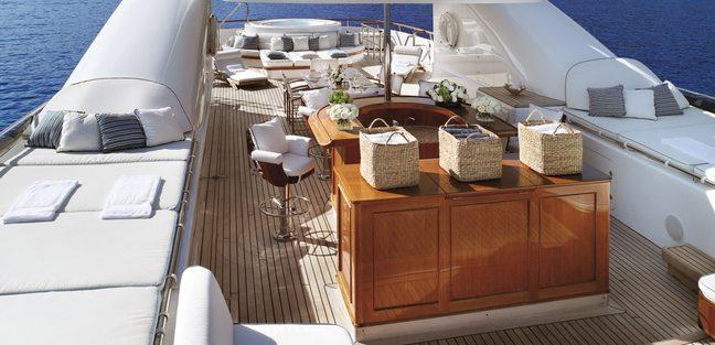Ambition Charter Yacht - 3