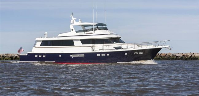 Lauderdale Lady Charter Yacht