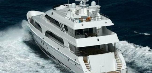 Endless Summer Charter Yacht - 4