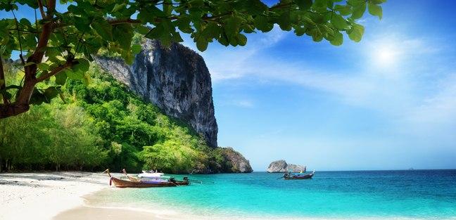 South East Asia photo 2