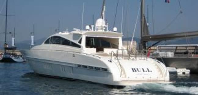 Bull Charter Yacht - 3