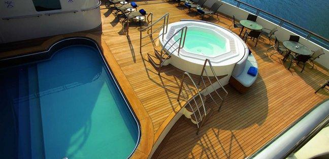 Turama Charter Yacht - 4