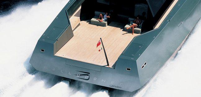 Galeocerdo Charter Yacht - 5