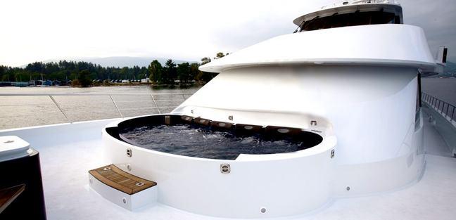 Liquidity Charter Yacht - 3