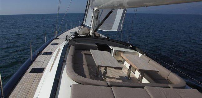 Nakupenda Charter Yacht - 4
